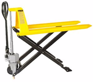 Picture of Manual High Lift Pallet Jacks 520mm