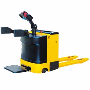 Picture of Ride On Pallet Jacks 2000Kg