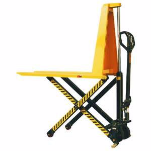 Picture of High Lift Pallet Jack 800mm Height 540mm Width