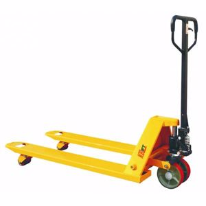 Picture of Standard Hand Pallet Jacks with 450mm Width