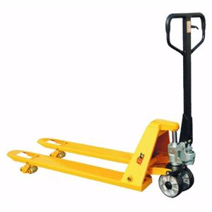 Picture of Low Pallet Jack 685mm width