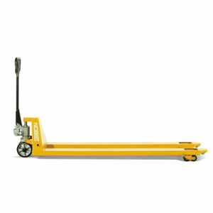 Picture of Super Long Pallet Truck 1800mm Length