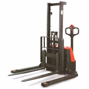 Picture of Electric Platform Stacker