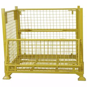 Picture of Medium Duty Stillage Cage