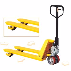 Picture of 4 Way Pallet Jack
