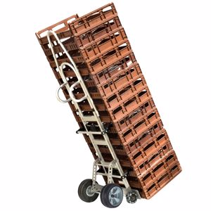 Picture of Rotatruck SP - Bread Crate for up to 15 Crates