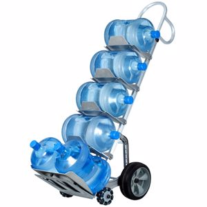 Picture of Rotatruck SP - Water Bottle for 6 Bottles - Load Capacity 230 Kg