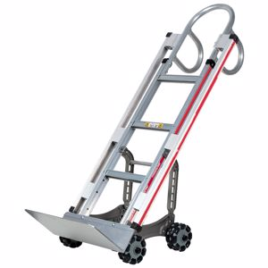 Picture of Rotatruck SP - 4RC Confined Space - Load Capacity 230 Kg