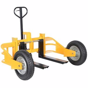 Picture of Rough All Terrain Pallet Jack 1250Kg